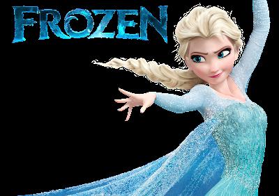 lirik lagu frozen