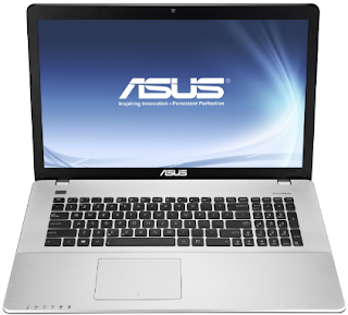 Asus X750J Drivers windows 7 64bit, windows 8 64bit, windows 8.1 64bit and windwos 10 64bit