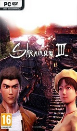 Shenmue III free download - Shenmue III-CODEX