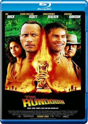 The Rundown (2003) 140MB Hindi Dubbed Dual Audio (Hindi – English) BRRip HEVC MKV