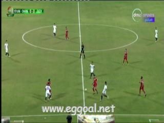 نتيجة واهداف مباراة مصر وعمان نصف نهائى كأس العالم العسكرية , خسارة بركلات الجزاء