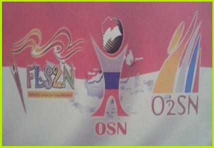 O2SN DAN FLS2N KECAMATAN JAYAKERTA TAHUN 2015