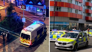 Teen dies, three hospitalised in 12 hours of violence across London