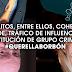 """Alberto Garzón explica que IU presenta una querella contra el rey emérito y otras personas porque """"esta Monarquía no es trigo limpio aunque hoy nos den lecciones de democracia""""."""