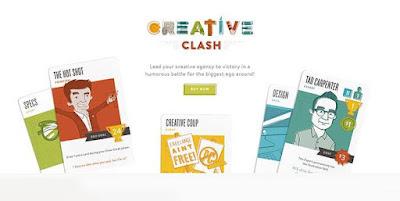 tips membuat website yang baik Creative Clash
