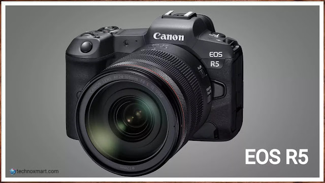 canon eos r5,canon eos r5 launch,canon,eos r5,canon eos r5 with 8k video