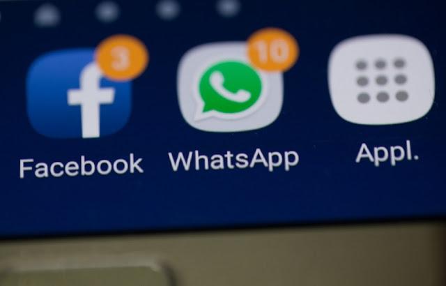 Versi Android dan iOS yang Bakal Tidak Bisa pakai WhatsApp