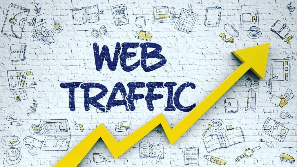 tricks to increase blog traffic
