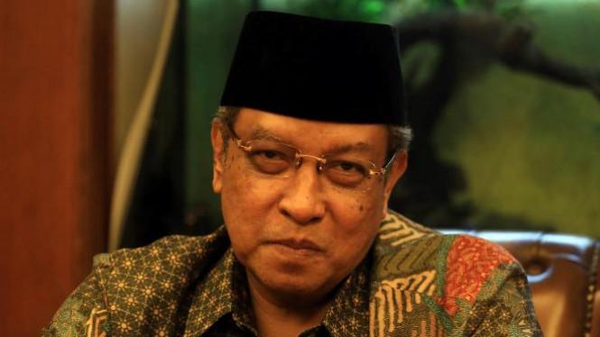 PBNU Dukung Revisi UU KPK, Dukung Pelemahan KPK?