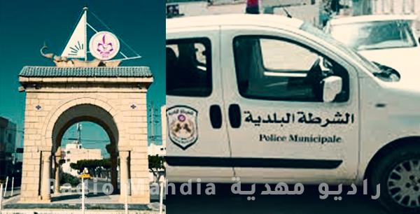 بحث تحقيقي ضد أعوان الشرطة البلدية برجيش بشبهة تلقي رشوة