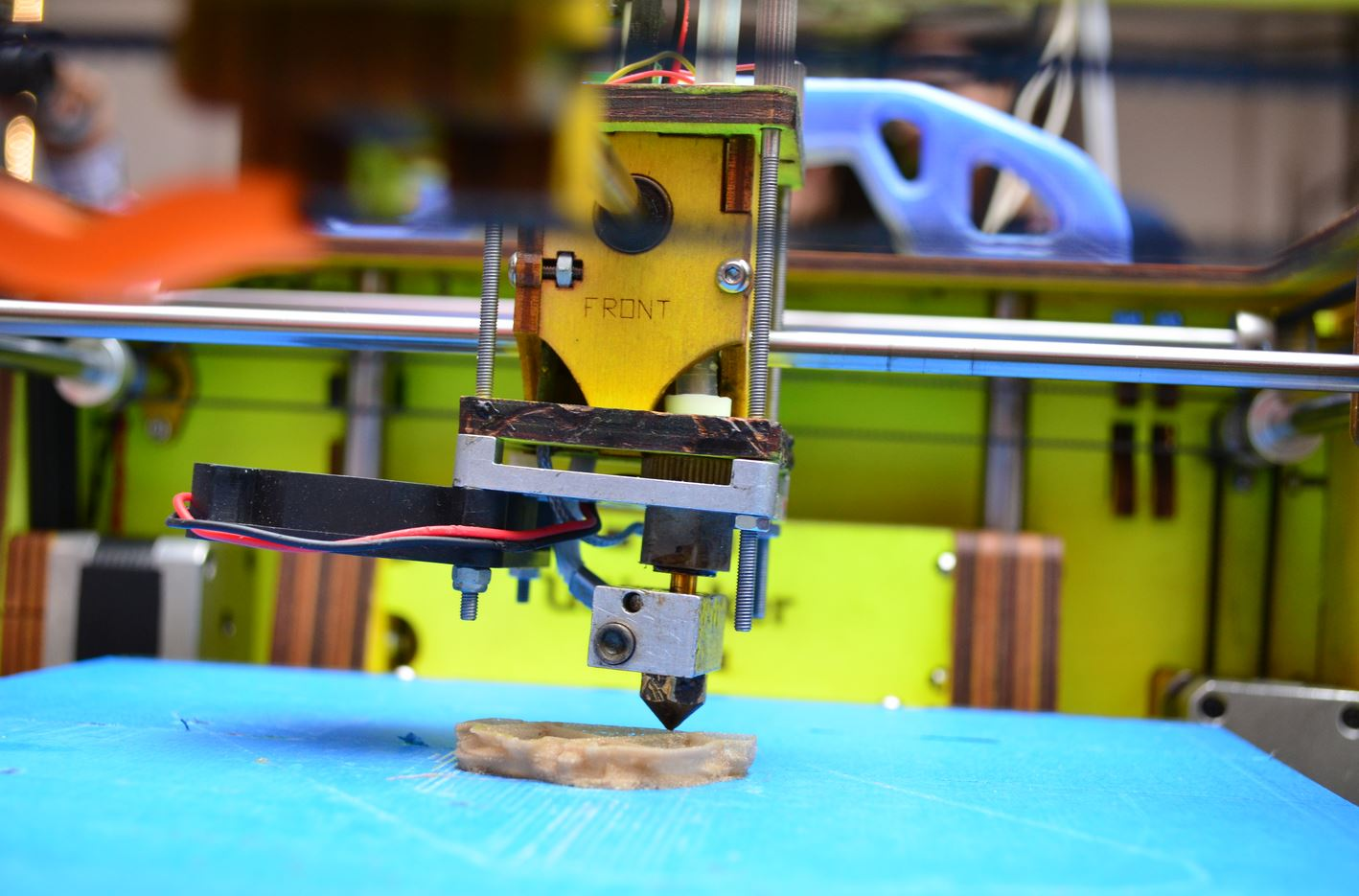Fabricating the Future - 6 Fascinating Capabilities of 3D Printing