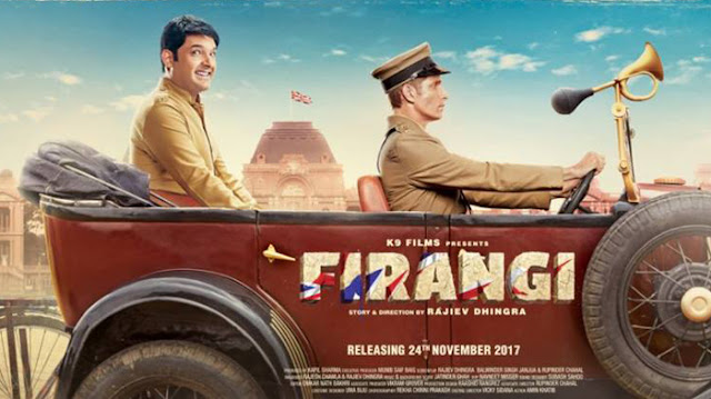 firangi movie