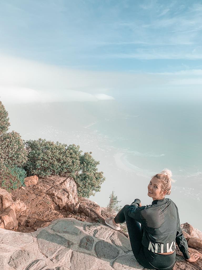 lions head hike trail