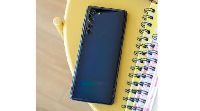Motorola Edge Lite Specifications Leaked Online