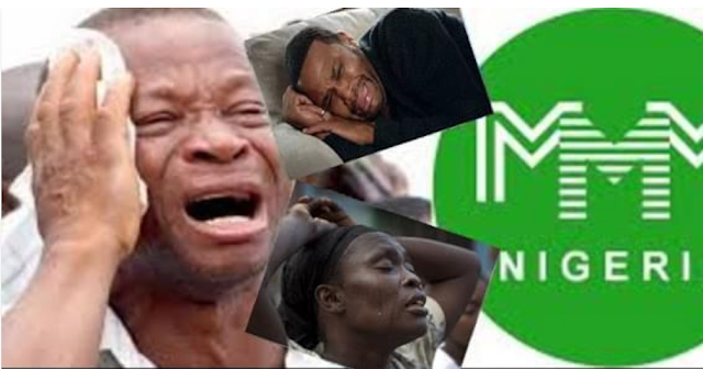 MMM Tears Family Apart as Man loses N4m capital, Sons' savings in collapsed Ponzi scheme