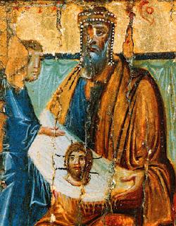 Lukisan edessa, Foto Wikipedia Commons