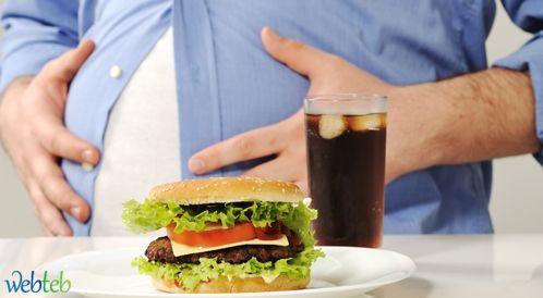 الاطعمة التي تسبب الانتفاخ وعسر الهضم