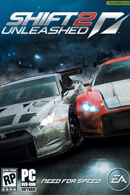 Descargar Need for Speed Shift 2 Unleashed PC Mega y Mediafire