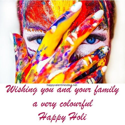{ 25+ Best } Happy Holi Images 2021 : FREE DOWNLOAD COLORFUL HD Images