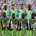 Super Eagles Leaves Russia after being knocked out of world cup