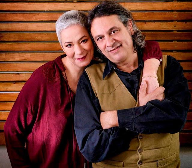 Δημήτρης Ζερβουδάκης & Μελίνα Κανά έρχονται στο Σταυρό του Νότου!