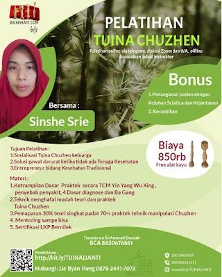 TUINA CHUZEN