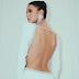 Este sensual vestido blanco con tajo le robará el corazón a las novias más audaces