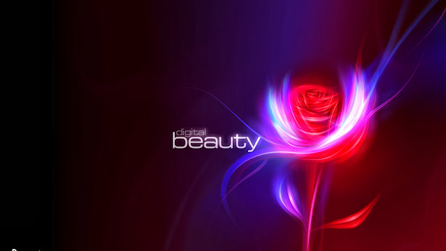 beauty wallpaper
