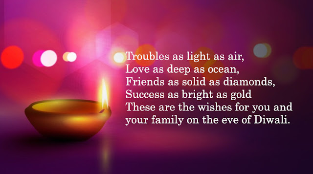 Happy Diwali Wishes 2019: Messages, Images, Greetings For WhatsApp or Facebook