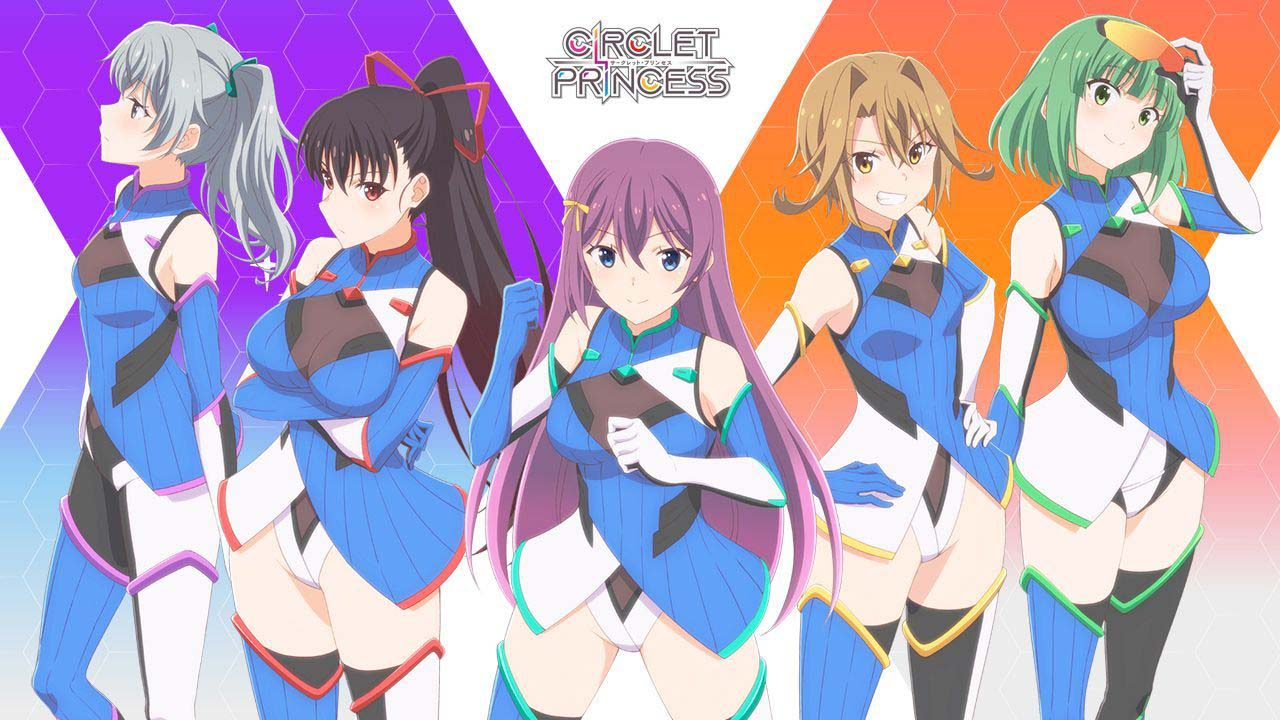 Circlet Princess Episode 1 Subtitle Indonesia