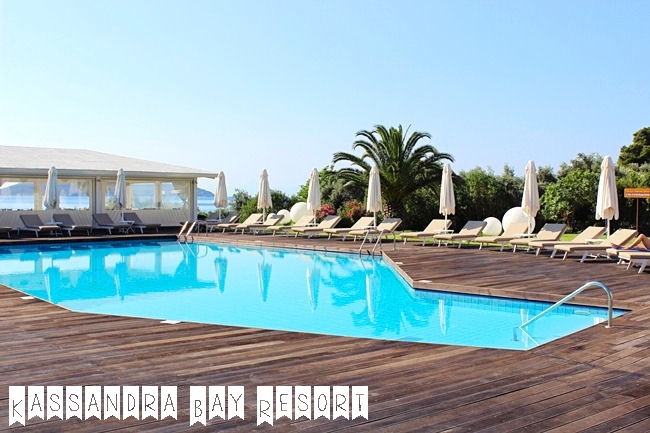 Kassandra Bay Resort Hotel