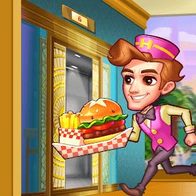 Hotel Craze™: Madness Hotel Game - VER. 1.0.18 Unlimited Money MOD APK