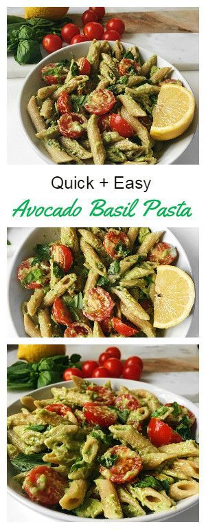This Basil Avocado Pasta has been my go to lunch recently. It's so yummy and creamy. Plus it only takes 15 minutes in total to throw together. I featured this recipe in my What I… View Post