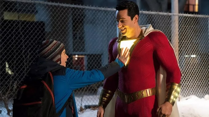 Download Shazam (2019) Full Movie