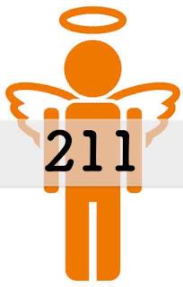 エンジェルナンバー211