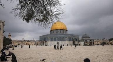 تهم فساد تلاحق الحركة الإسلامية الفلسطينية