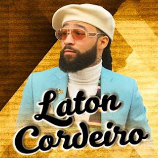Laton Cordeiro - Welwitschia (Tributo A Tchizé Dos Santos) (Rap)