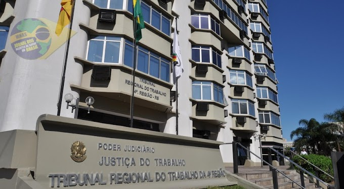Tribunal Regional do Trabalho da 4ª Região reconhece direito dos Agentes Comunitários de Saúde e Agente de Endemias de Alegrete a receberem insalubridade
