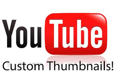 Cara Mengganti Gambar Thumbnail Video Youtube