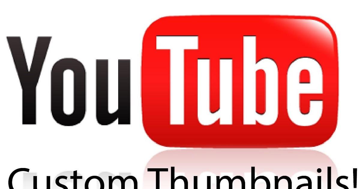 Cara Mengganti Gambar  Thumbnail Video Youtube  Blog SEO