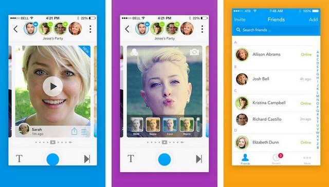 بدائل لتطبيق FaceTime لنظام Android