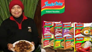 Woman Who Created Indomie's Tantalising Flavours Dies At 59 (Photos)