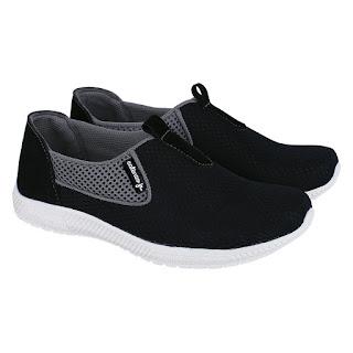 Sepatu Slip On Anak Cowok CAT 030