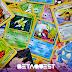 Cartinha de Pokémon é vendida pelo valor de R$780 mil!