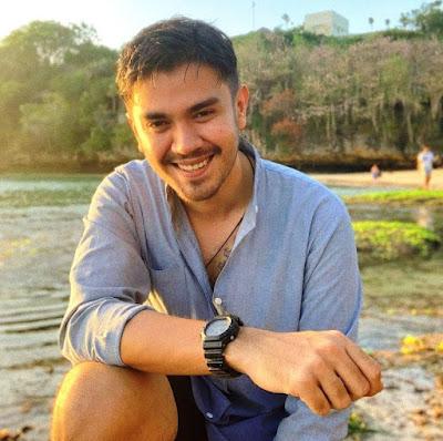 Bryan Mckenzie Biodata, Agama, Keluarga Dan Profil Lengkap