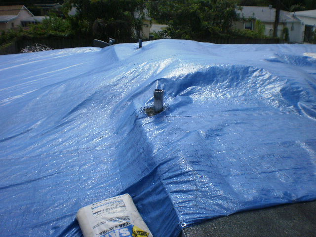 Roofer Mike Says Miami Roofing Blog Roof Problem Call