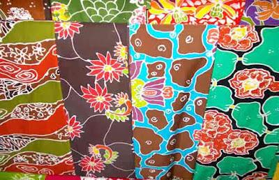 motif batik celaket