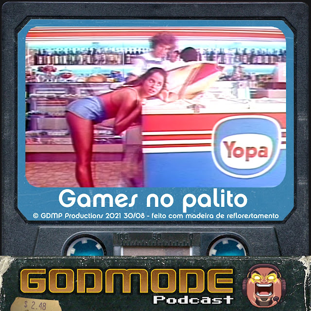GAMES NO PALITO