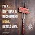 Sou nutricionista e aqui estão 11 razões pelas quais sou do time da carne
