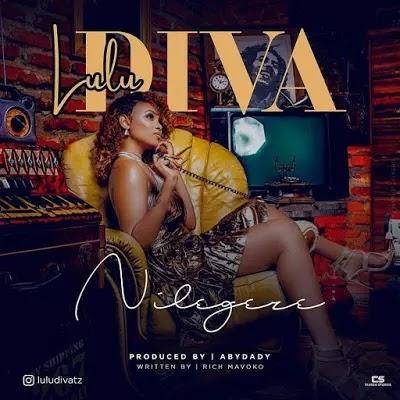 Download Audio | Lulu Diva - Nilegeze